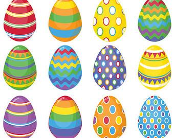 Brownish easter egg clipart image transparent Free easter egg clipart - ClipartFest image transparent