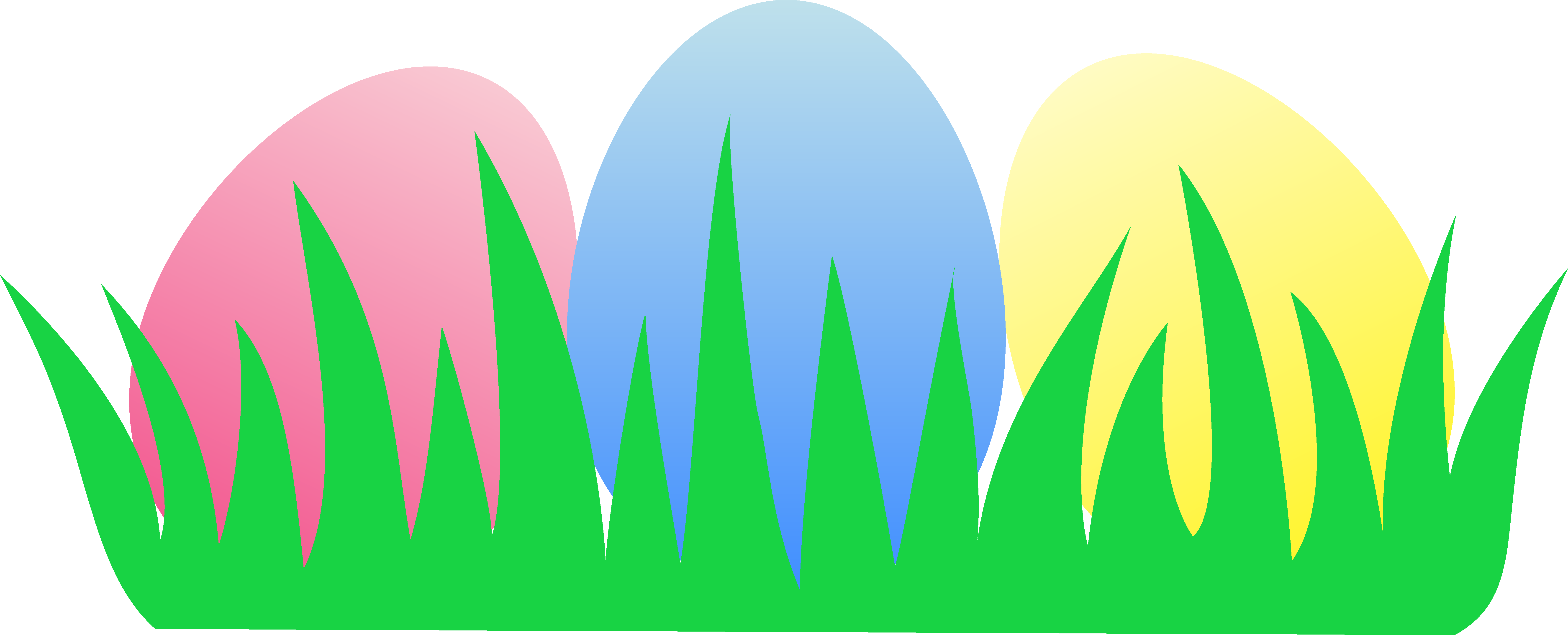 Egg hunt clipart free png royalty free library Free easter egg clipart - ClipartFest png royalty free library