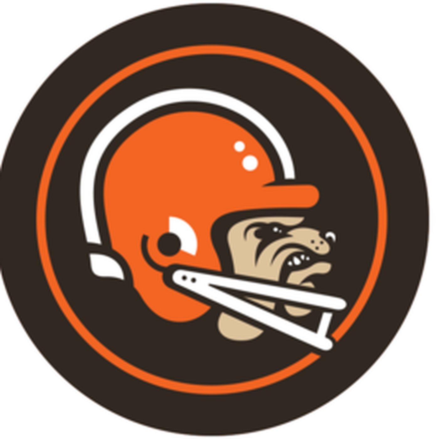 Football sack clipart svg library library Cleveland Browns Draft Success #4: Daylon McCutcheon - Dawgs By Nature svg library library