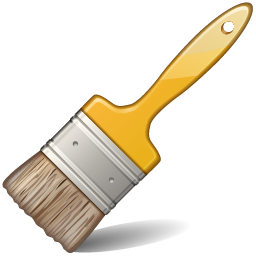 Paintbrush clipart free graphic royalty free stock Free Brush Cliparts, Download Free Clip Art, Free Clip Art on ... graphic royalty free stock