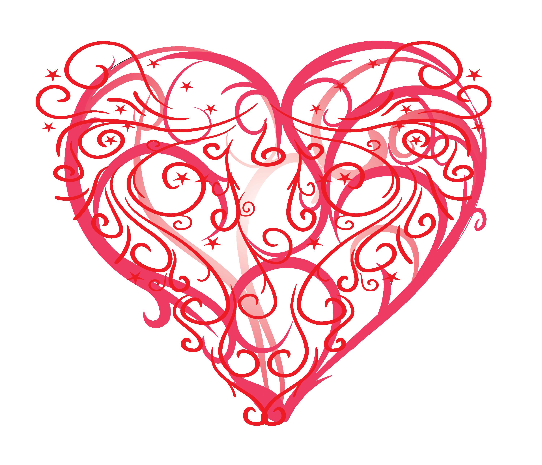 Brush stroke heart clipart clip art stock 7 Simple Steps To Kick Start Your Success - Daniel Bussius clip art stock