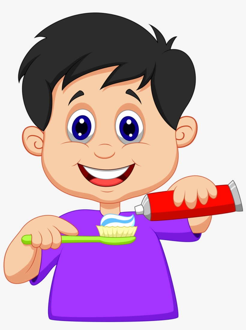 Brush your teeth pictures clipart png free library Tooth Brushing - Brush Your Teeth Clipart - Free Transparent PNG ... png free library