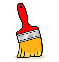 Brussh clipart royalty free stock Paint Brush Clipart Vector Images (over 790) royalty free stock