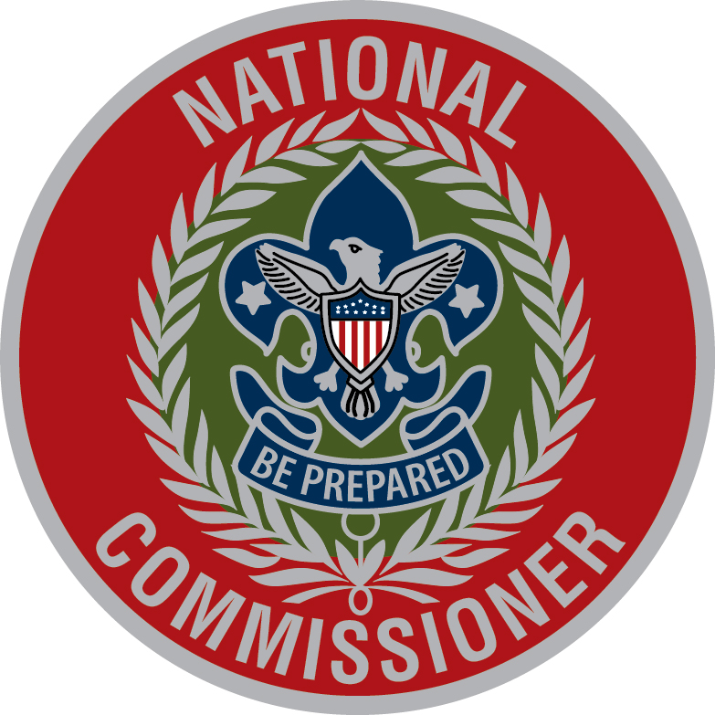 Bsa commissioner clipart jpg freeuse Commissioner Logos | Boy Scouts of America jpg freeuse