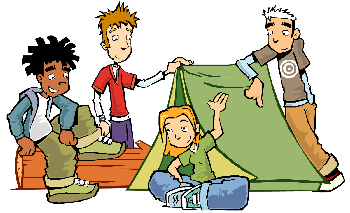 Bsa funny camping clipart royalty free download Camping Cliparts Adventure - Cliparts Zone royalty free download