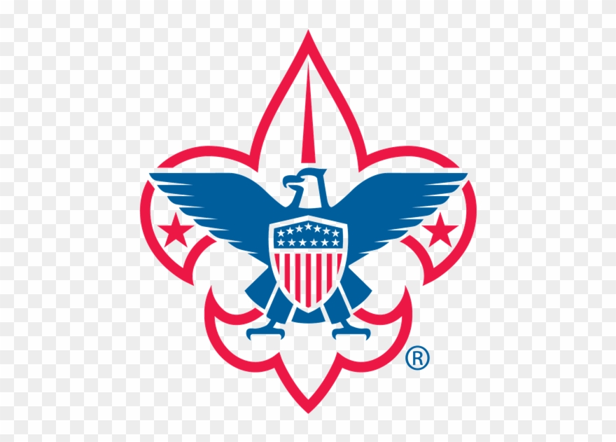 Bsa logo clipart png transparent stock Scouts Bsa Is A Youth-lead Program With The Goal That Clipart ... png transparent stock