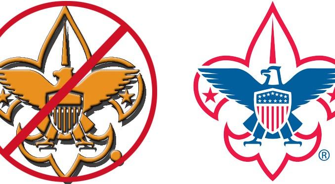 Bsa logo clipart clipart Official BSA colors and logos clipart