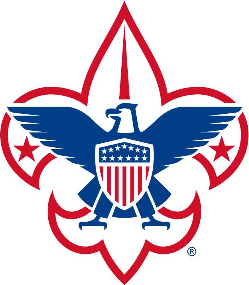 Bsa logo clipart picture black and white stock Boy Scouts PNG HD Transparent Boy Scouts HD.PNG Images. | PlusPNG picture black and white stock