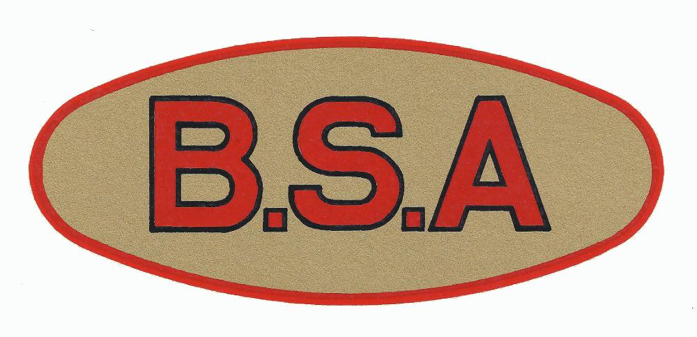 Bsa motorcycle logo clipart royalty free download BSA Motorcycle Logos royalty free download