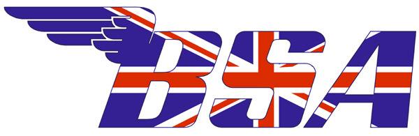 Bsa motorcycle logo clipart vector freeuse Motorcycle News vector freeuse