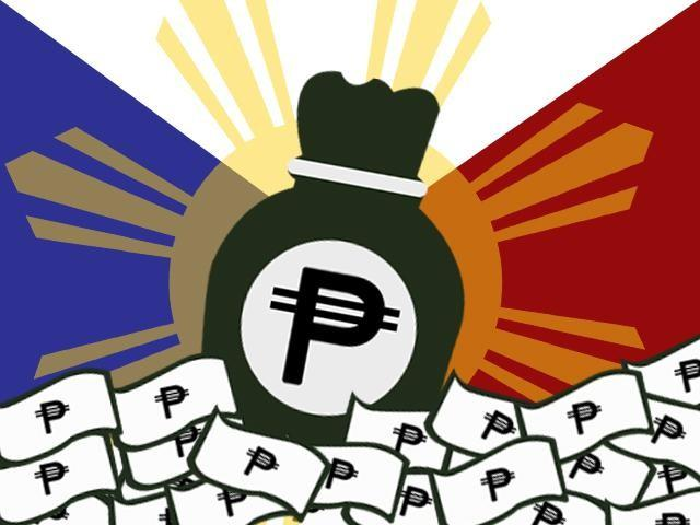 Bsp online banking clipart vector library library Banks are borrowing less from BSP   Money   GMA News Online vector library library