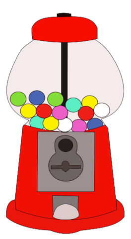 Clipart gumball image transparent Free Gumball Machine Cliparts, Download Free Clip Art, Free Clip Art ... image transparent
