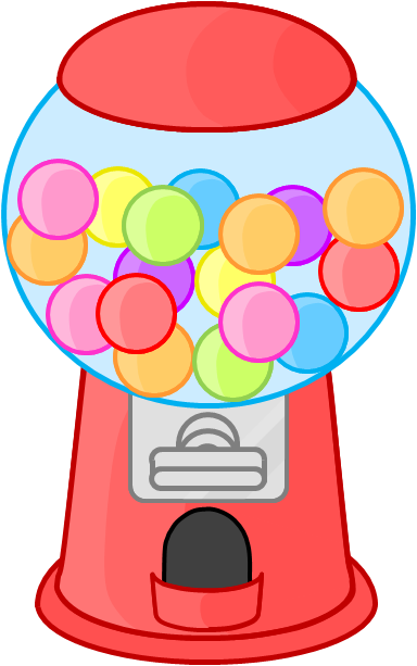 Gumball Machine Clipart | Free download best Gumball Machine Clipart ... clipart royalty free
