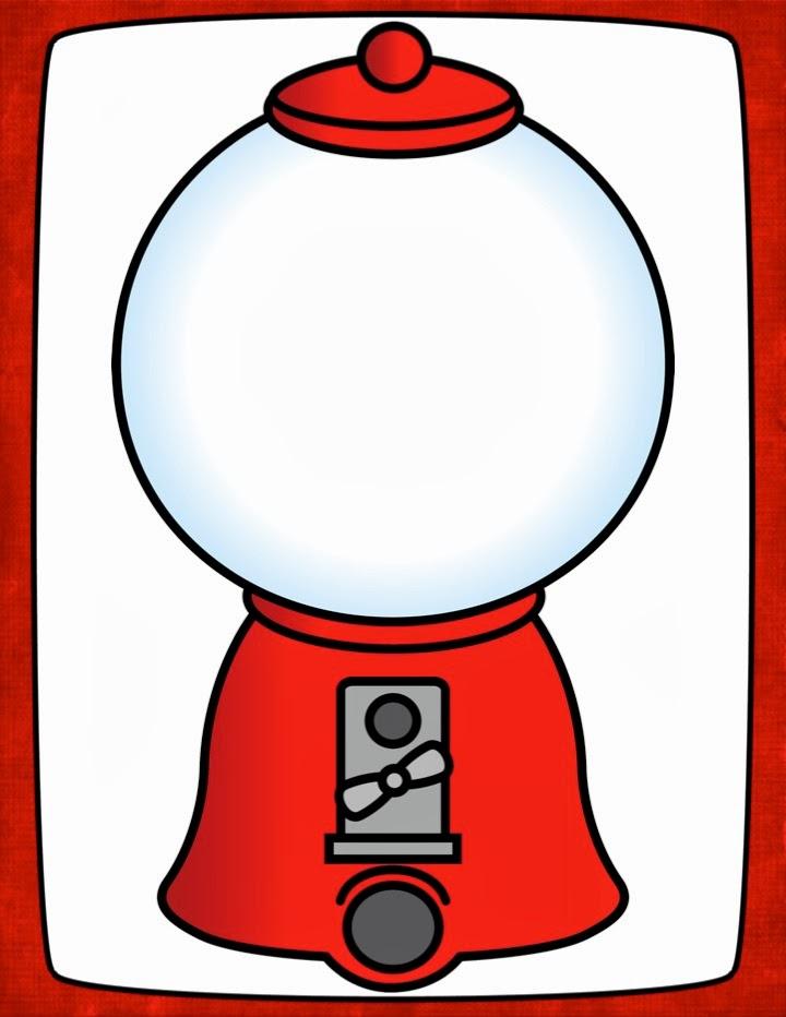 Bubble gum machine clipart png download Gumball Machine Cliparts - Cliparts Zone png download