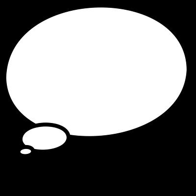 Bubble text clipart svg Free Text Bubbles, Download Free Clip Art, Free Clip Art on Clipart ... svg