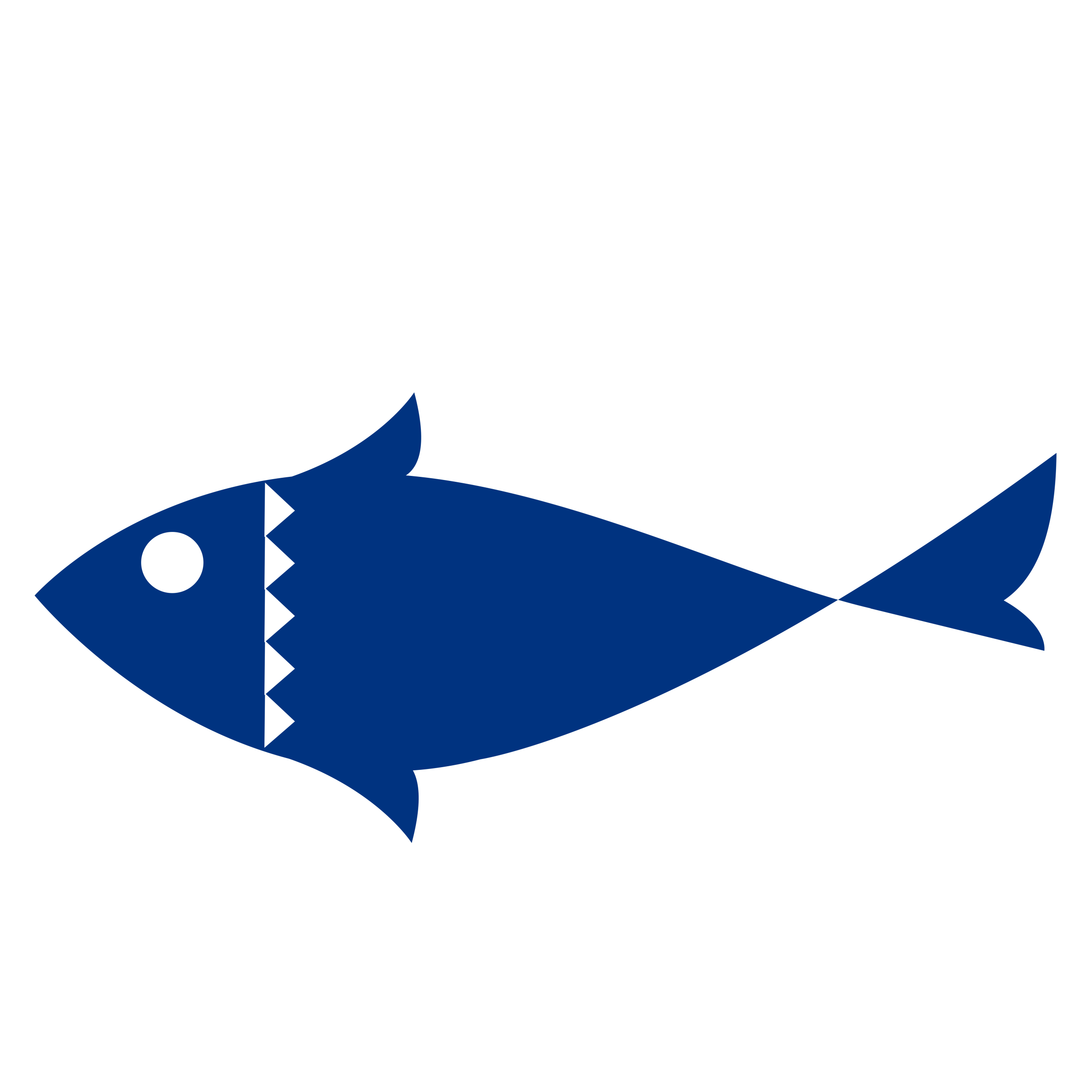 Tuna fish clipart image download Fish- one color- flat. Icons PNG - Free PNG and Icons Downloads image download