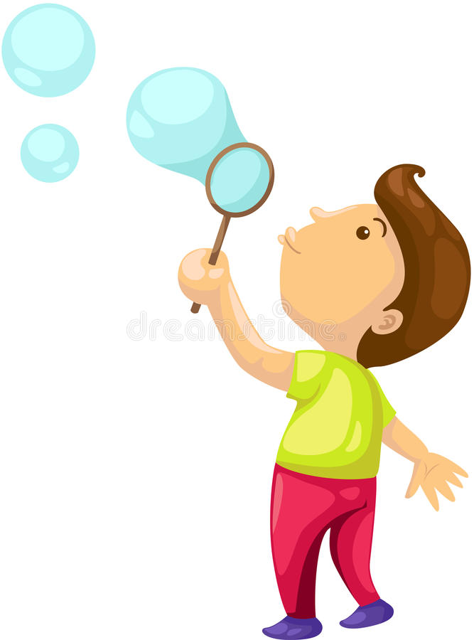 Bubbles and kids clipart clip freeuse download Kids blowing bubbles clipart 3 » Clipart Station clip freeuse download