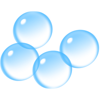 Bubbles clipart png graphic free stock Download Bubbles Free PNG photo images and clipart | FreePNGImg graphic free stock