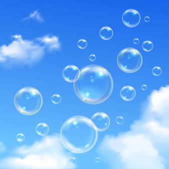 Bubbles vector clipart svg free stock Bubble Vectors, Photos and PSD files | Free Download svg free stock