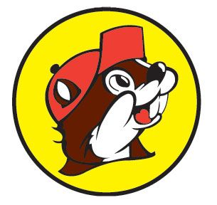 Bucees clipart svg freeuse buccees logo | The Buc-ee\'s beaver mascot. | Logo Ideas in 2019 ... svg freeuse