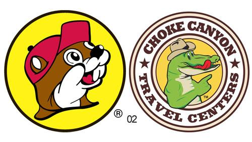 Bucees clipart jpg black and white Buc-ee\'s Wins Trademark Infringement Fight Against Competing Texas ... jpg black and white