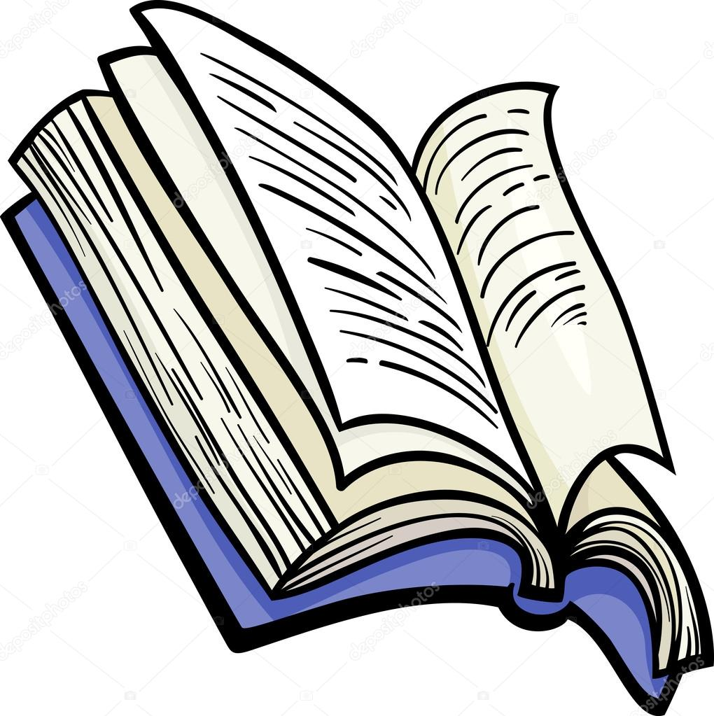 Livre clipart library Buch clipart 4 » Clipart Station library