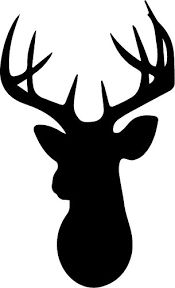 Buck clipart images graphic black and white download Buck clipart deer silhouette - 123 transparent clip arts, images and ... graphic black and white download