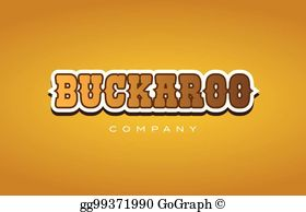 Buckeroo clipart clip art freeuse stock Buckaroo Clip Art - Royalty Free - GoGraph clip art freeuse stock