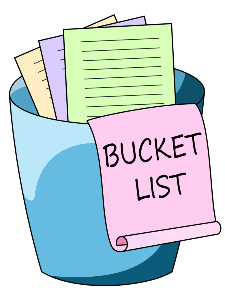 List clipart picture royalty free stock Bucket list clip art - ClipartFest picture royalty free stock