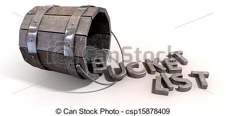 Bucket list clip art svg stock Bucket list Clipart and Stock Illustrations. 46 Bucket list vector ... svg stock