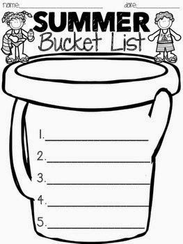 Bucket list clip art png royalty free Summer bucket list clipart - ClipartFest png royalty free