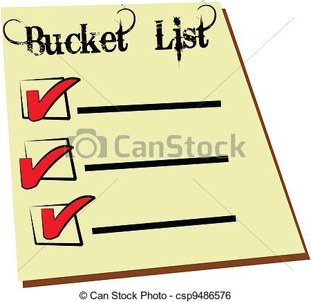 Bucket list clip art banner stock Clip art bucket list - ClipartFox banner stock