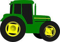 Bucket of water john deere tractor clipart funny picture freeuse 38 Best branding farm girl images in 2015   Tractor, Tractors, Cartoons picture freeuse