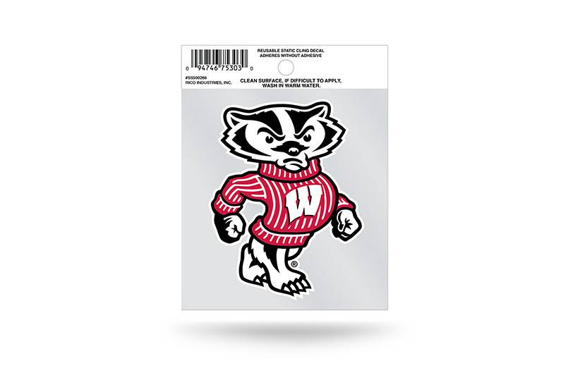 Bucky badger clipart clipart black and white library Wisconsin bucky badger clipart 3 » Clipart Station clipart black and white library