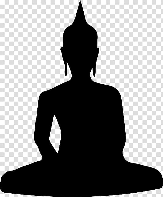 Buddha clipart gold svg download Golden Buddha Buddhism Buddhahood , Buddhism transparent background ... svg download