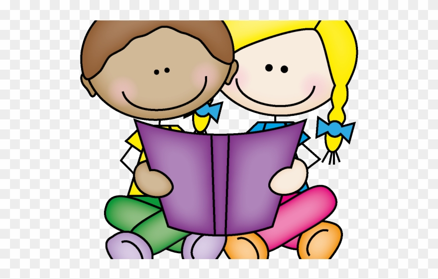 Reading buddy clipart vector freeuse stock Toolbox Clipart Reading - Buddy Reading Clipart - Png Download ... vector freeuse stock