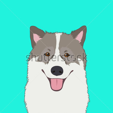 Buddy the dog clipart clip library stock Bangkaew, The Buddy Dog stock vector - Clipart.me clip library stock