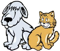 Buddy the dog clipart. Clipartfest and cat help