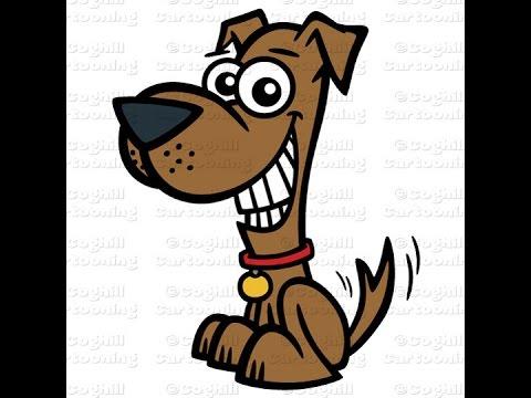 Buddy the dog clipart. My good youtube