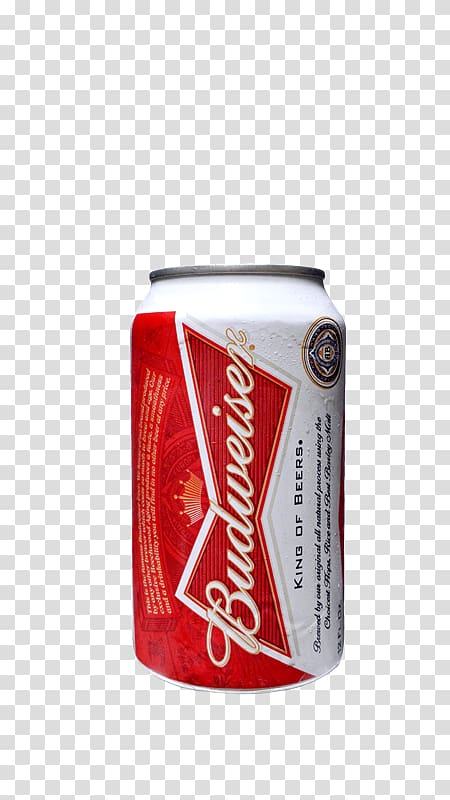 Budweiser can clipart image stock Budweiser Beer Fizzy Drinks Miller Brewing Company Lager, beer ... image stock