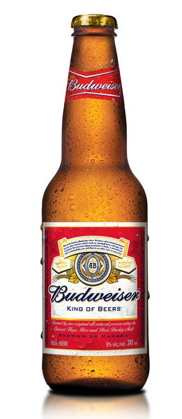 Budwiser clipart