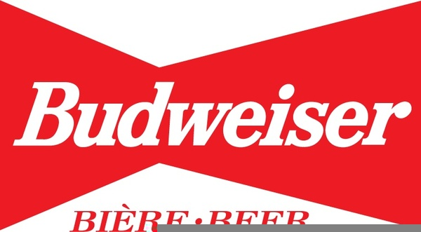 Budwiser clipart svg transparent library Budweiser Clipart | Free Images at Clker.com - vector clip art ... svg transparent library