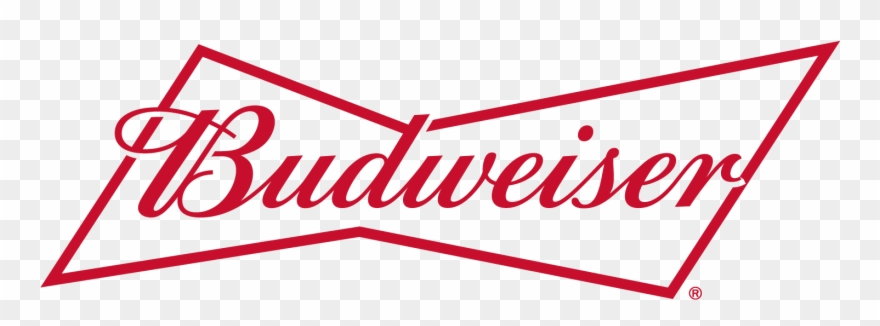 Budwiser clipart jpg stock Budweiser Clipart Black And White - Png Download (#2814050) - PinClipart jpg stock
