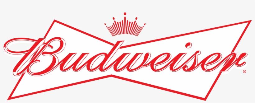 Budwiser clipart png transparent library Budweiser Clipart Simple Black Crown - Budweiser Logo Png ... png transparent library