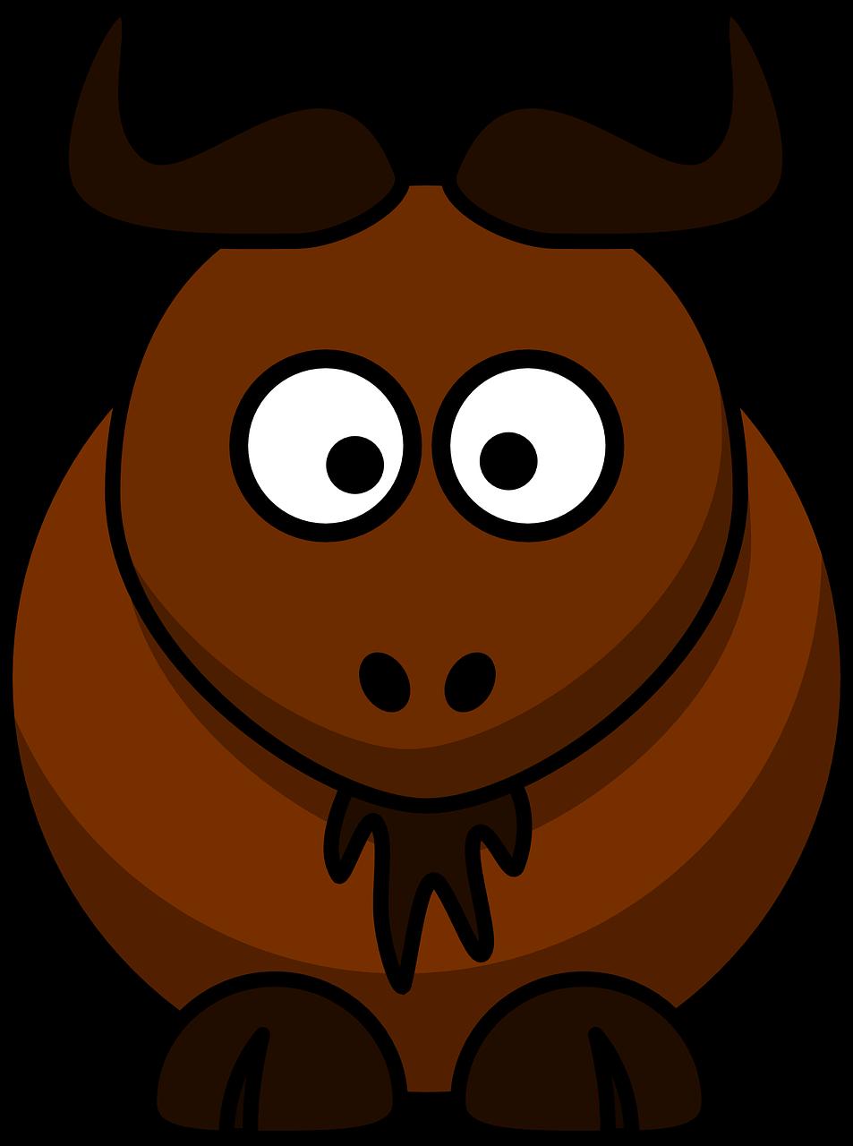 Old book pixabay clipart jpg freeuse Free Image on Pixabay - Goat, Bison, Buffalo, Animal   Pinterest ... jpg freeuse