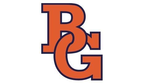Buffalo grove high school clipart image bison clip transparent The oneBG Podcast | Listen via Stitcher for Podcasts clip transparent