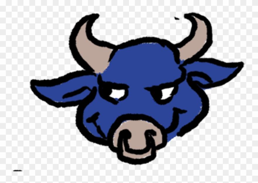 Buffalo head mascot clipart clip art library stock Mascot - Tt College Mascot Buffalo Clipart - Clipart Png Download ... clip art library stock