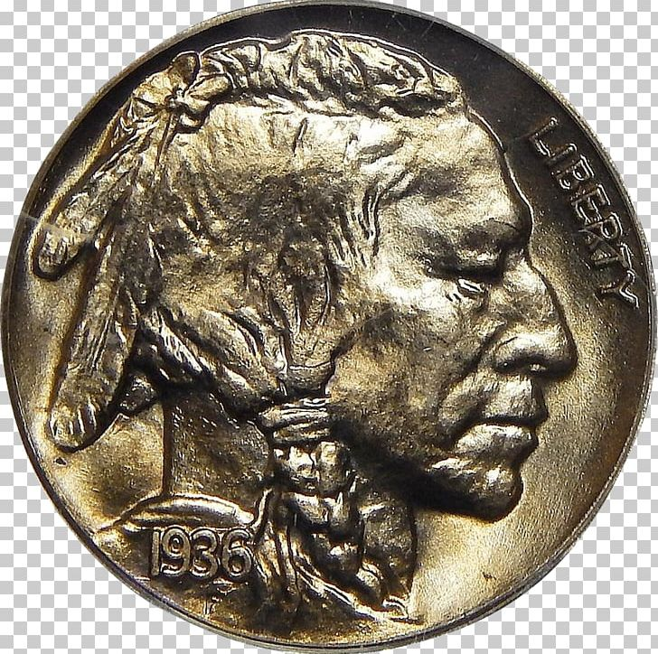 Buffalo nickel clipart image library download Coins And Coin Collecting The Buffalo Nickel PNG, Clipart, Bronze ... image library download