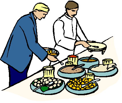 Buffet table clipart image transparent 14 cliparts for free. Download Feast clipart buffet and use in ... image transparent