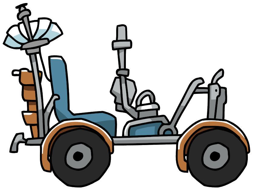 Buggy car clipart clip freeuse stock 28+ Collection of Space Buggy Clipart | High quality, free cliparts ... clip freeuse stock